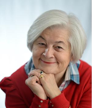 Marie Laure Goujet